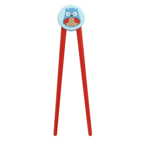 Training Chopsticks - Skip Hop Zoo Chopsticks - Owl