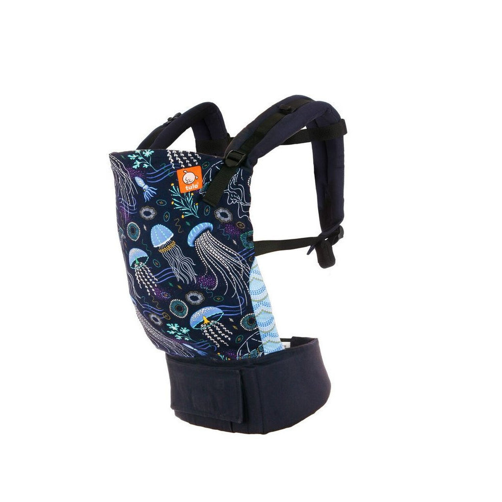 So Jelly - Tula Baby Carrier (Standard) - Little Baby Singapore - 3