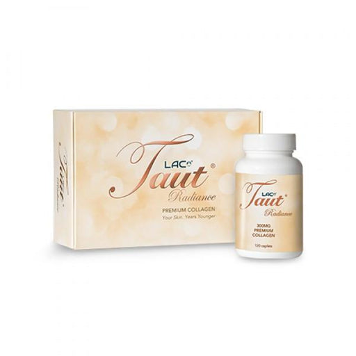 Vitamins - LAC Taut Radiance 120CAPLETS