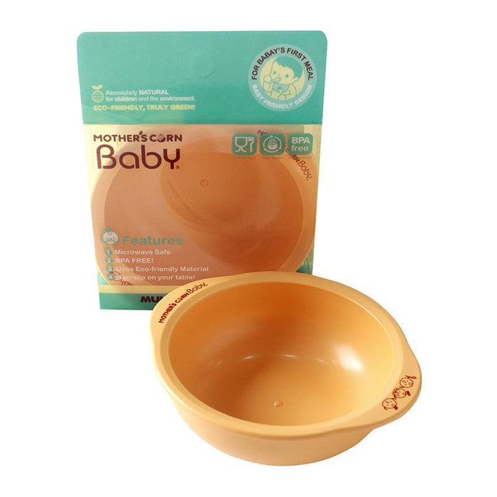 Weaning Bowl - Mother's Corn Weaning Bowl