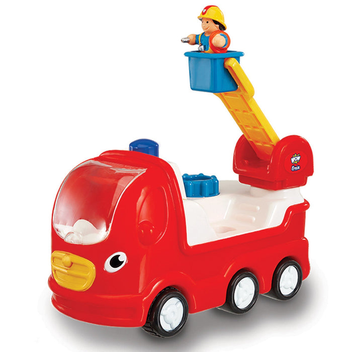 WOW Toys Ernie Fire Engine