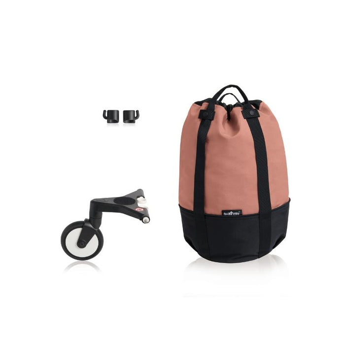 Yoyo+ Bag - BABYZEN YOYO+ Bag (Choose A Colour)