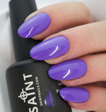 Load image into Gallery viewer, Lavender Love Gel Nail Polish from Saintnails.com