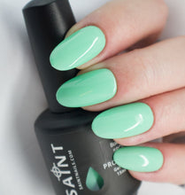 Load image into Gallery viewer, Bold and Bad Gel Nail Polish from Saintnails.com