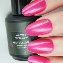 Load image into Gallery viewer, Wit Woo Gel Nail Polish from Saintnails.com