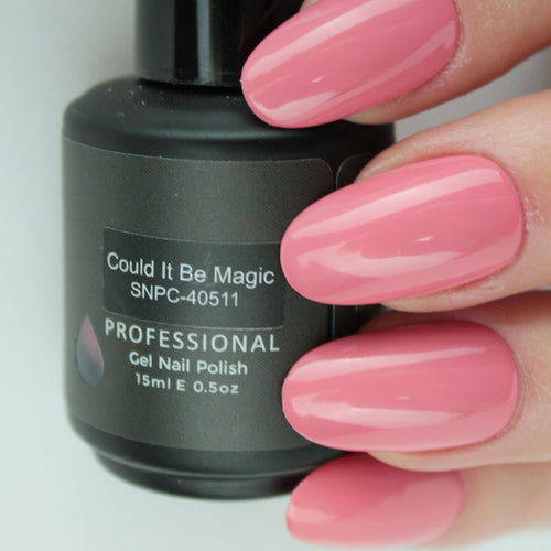 Could It Be Magic Gel Nail Polish from Saintnails.com