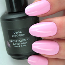 Load image into Gallery viewer, Desire Gel Nail Polish from Saintnails.com