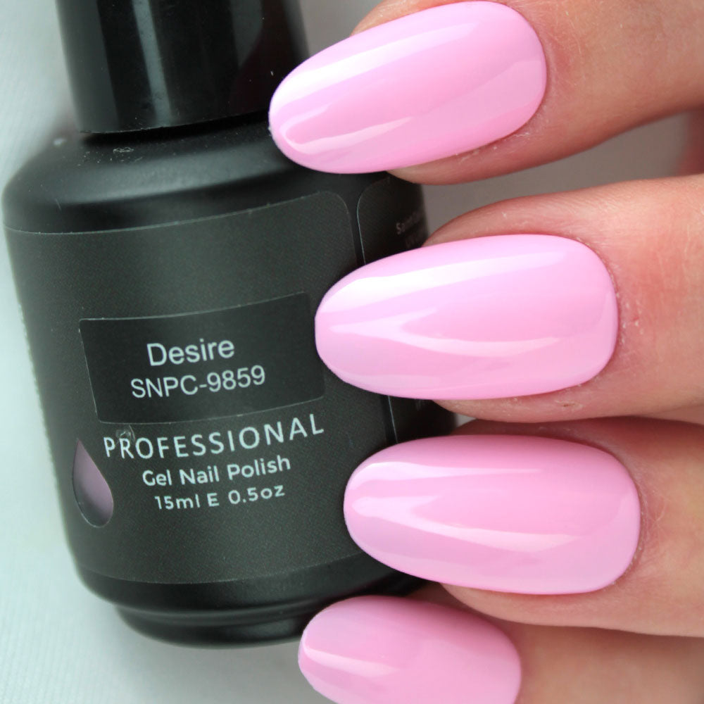 Desire Gel Nail Polish from Saintnails.com