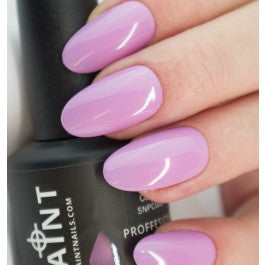 Candy Floss Gel Nail Polish from Saintnails.com