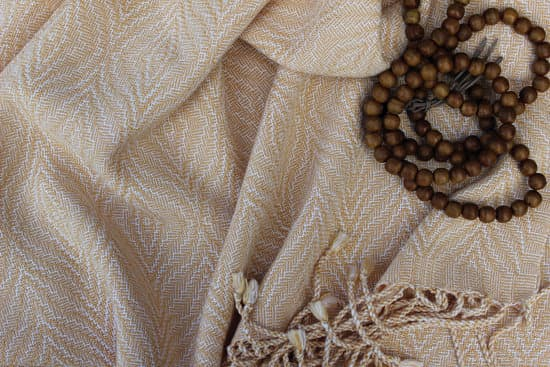 The Meaning of a Prayer Shawl