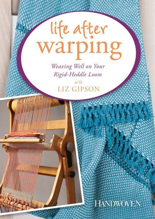 Live After Warping by Liz Gipson ~ DVD