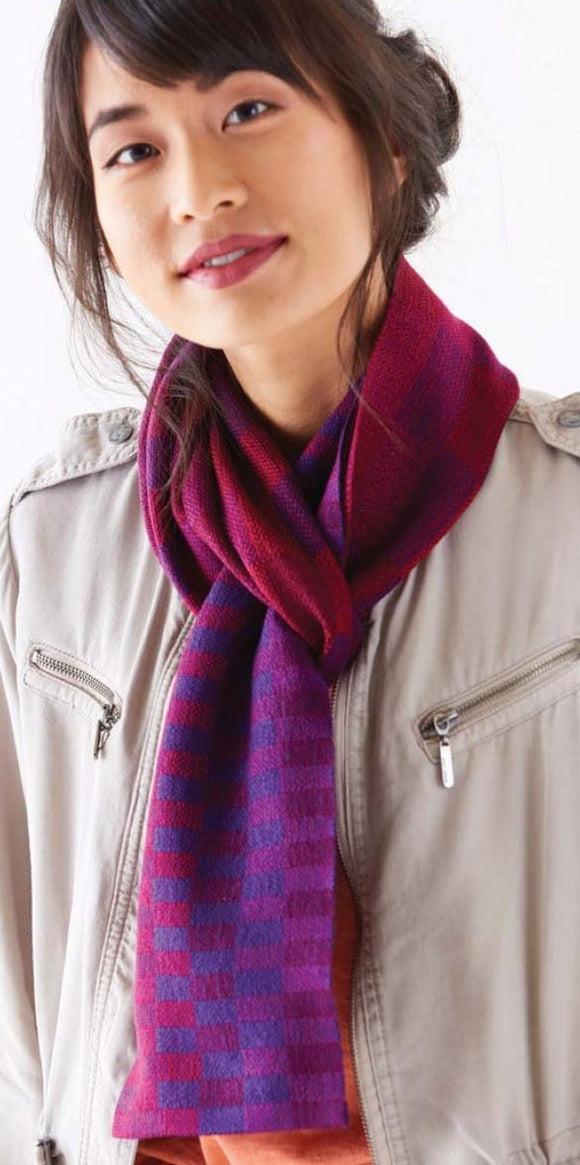 Braspberry Scarves