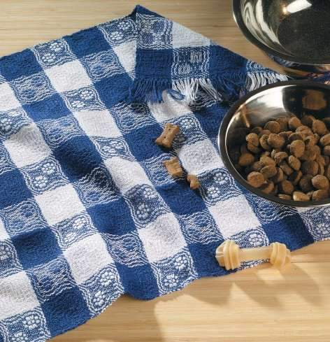 Cat Track & Snail Trail Towels