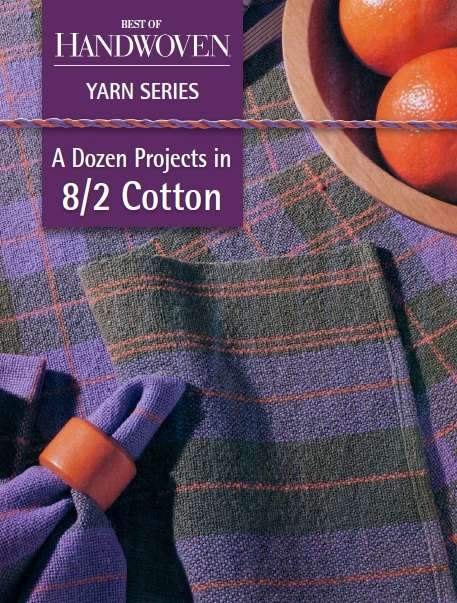 Dozen Projects in Cotton Kit-of-the-Month Club $69.95/month