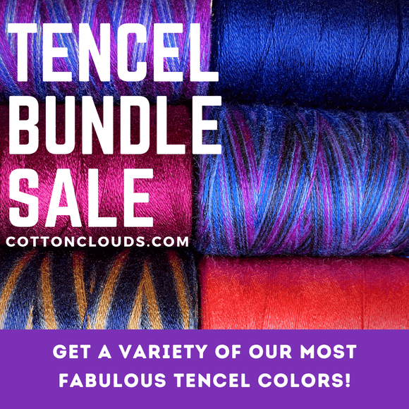Tencel Bundle Sale
