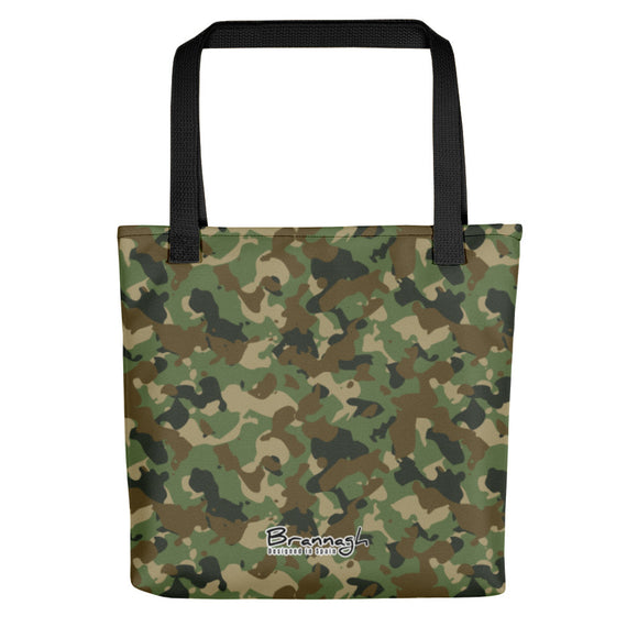All over canvas bag