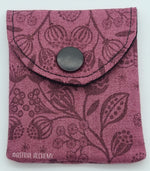 Load image into Gallery viewer, Mini Pendulum Pouch - Persphone Meadows