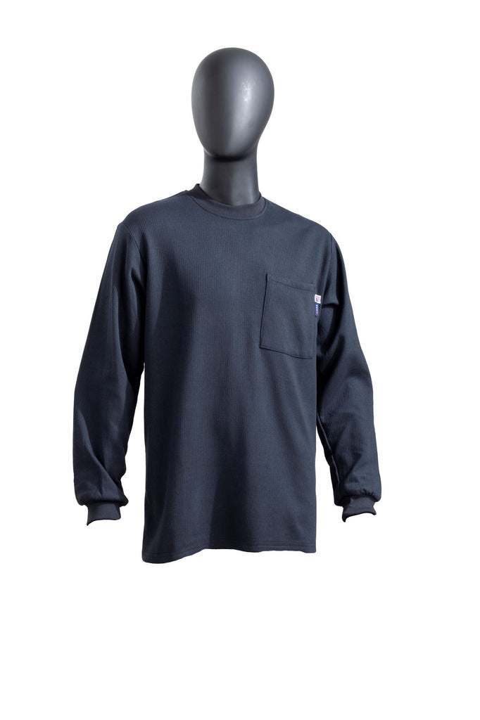 Guardian FR Long Sleeve Pocket Tee