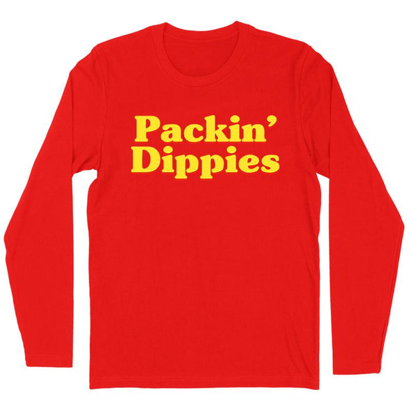 Packin Dippies Mens Apparel