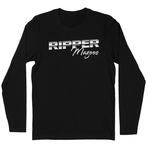 Metal Ripper Mens Apparel