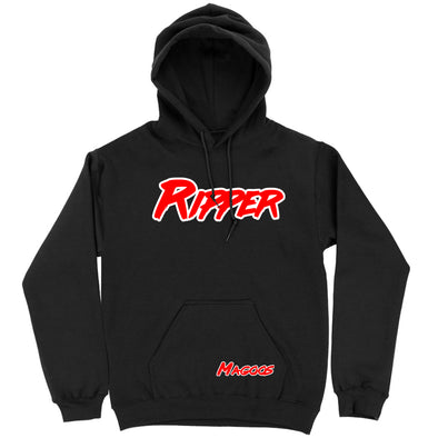 Striper Logo Mens Apparel