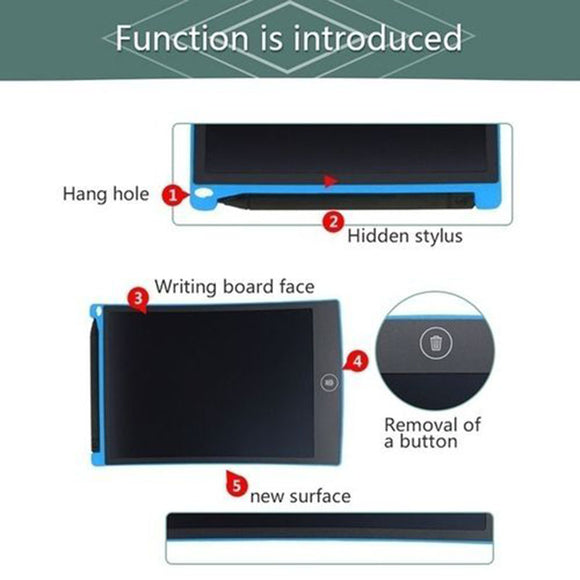 8.5Inch Electronic Drawing Board