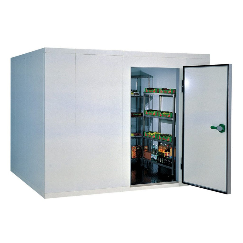 Modular Cold Room 2160mm x 2400mm