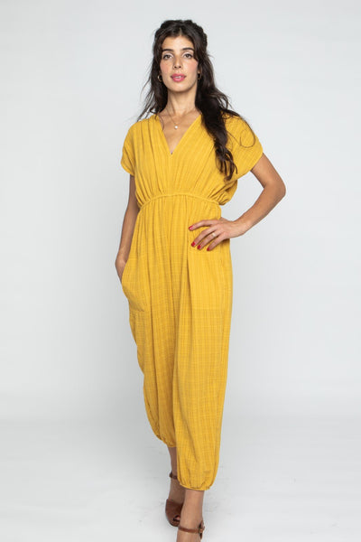 Harem Pantsuit - Cameo Clothing Line