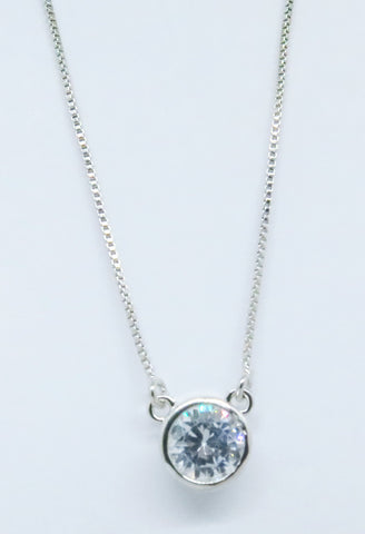 Pierra Necklace