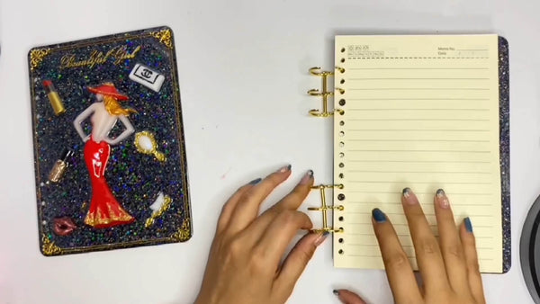 Create the notebook