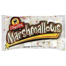 Shoprite Marshmallow Regular (280gr)