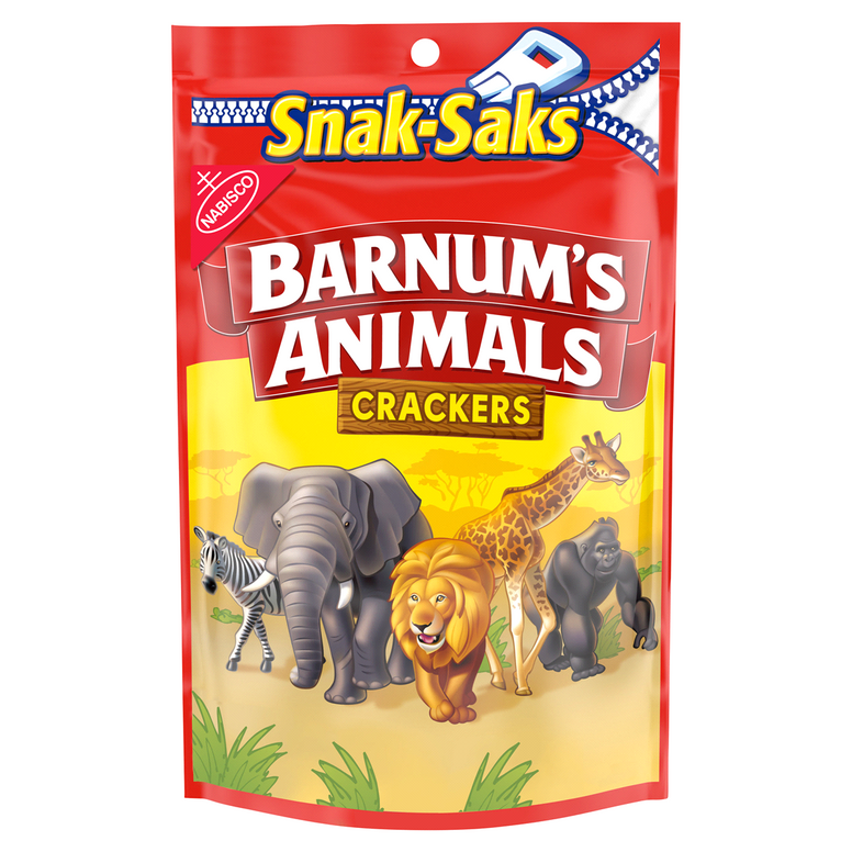 nabisco barnum animal 210gr