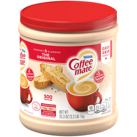 Nestle Coffee Mate Original 35oz(1kg)