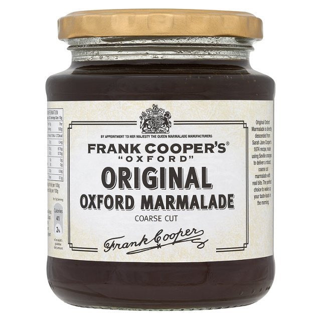 Frank Cooper Oxford Original 455gr
