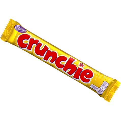 Cadbury Crunchies 40gr