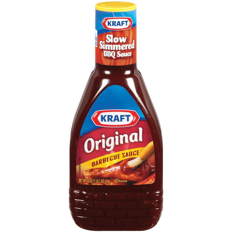Kraft Barbecue Original