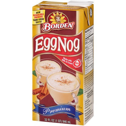 Egg Nog (946ml)