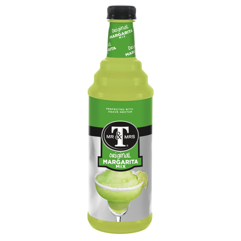 mr & mrs T Margarita mix