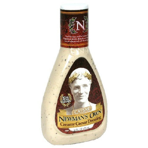 Newman's Own Creamy Ceasar 450ml