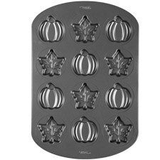 Wilton Harvest Whoopie Pie Pan