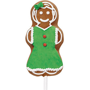 wilton 8-CAVITY CHRISTMAS POPS COOKIES PAN
