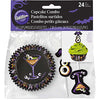 Wilton Halloween Cocktail Combo 24pcs