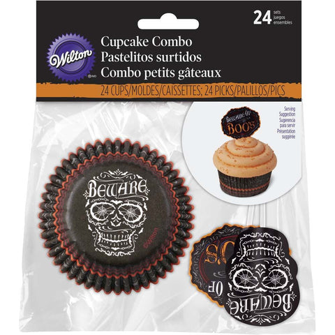 Wilton Halloween Eve 24ct