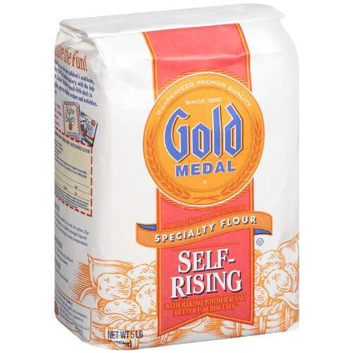 Gold Medal Self Rising