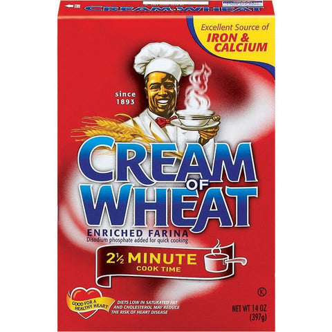 Cream of Wheat Quick 12 oz (340gr)