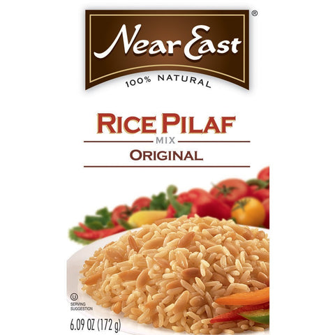 Near East Pilaf Mix Rice