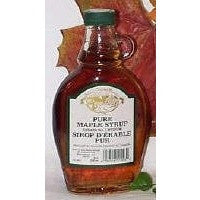Pure Maple Syrup Organic
