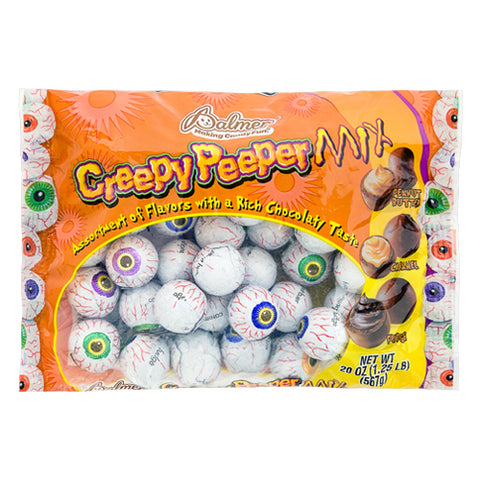 Palmer Creepy Peepers 560gr