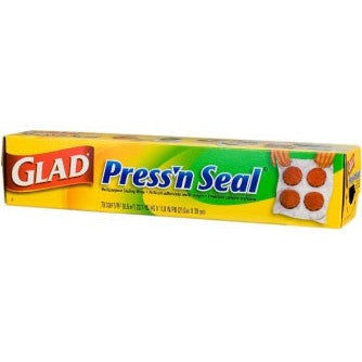Glad Press n' Seal 70sqft