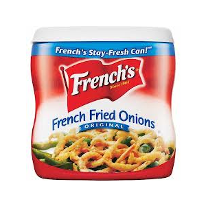 French's French Fried Onion 80gr
